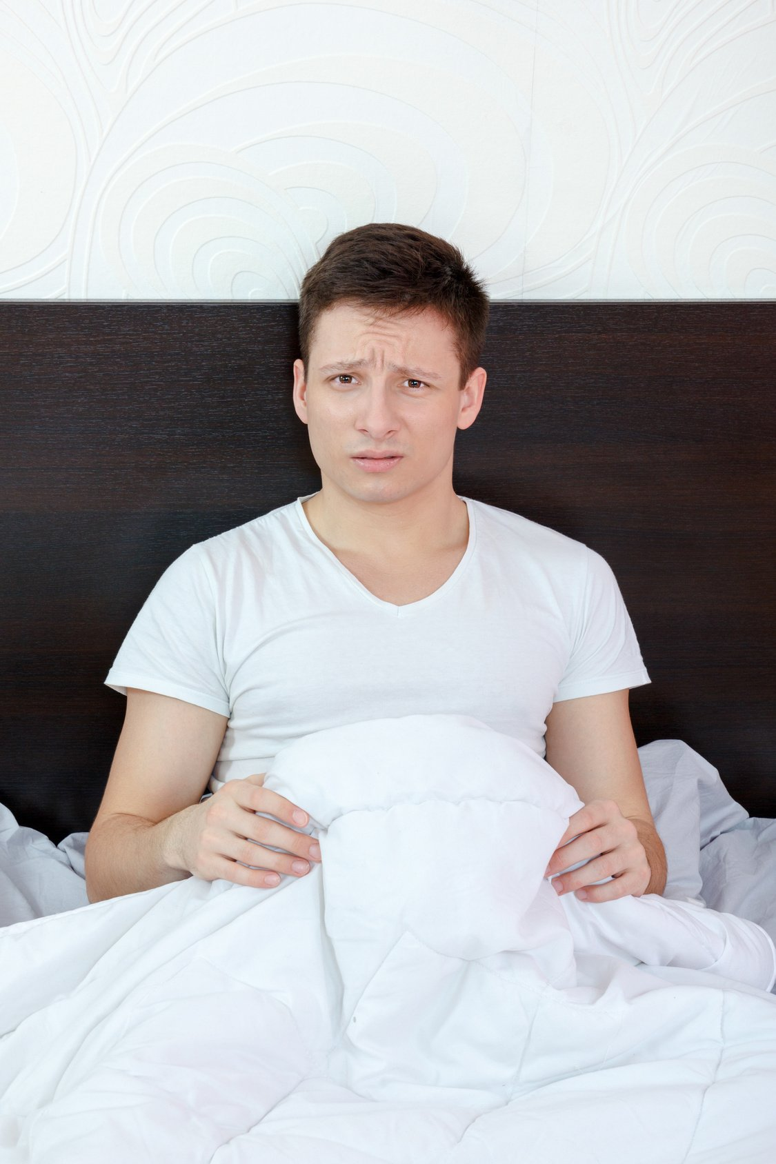 Why do I wake up with an erection in the morning? - My