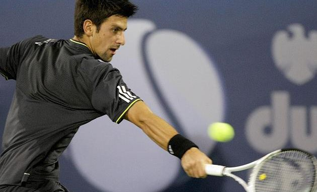 Vegan In Professional Sports Why Novak Djokovic Relies On Plant Based Nutrition My Medicine Tale